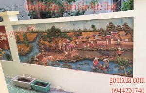 buc-tranh-dong-que-the-hien-canh-bat-ca-dan-da-300x191