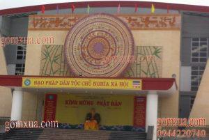 mau-tranh-gom-nghe-thuat-tai-nha-van-hoa-huyen-thuong-tin-300x201