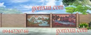 tranh-gốm-đẹp-ốp-tường-3-300x116